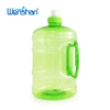 GYM 2L PET BPA free plastic water bottle for fitness
