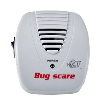 Electronic Ultrasonic Indoor Pest Rat/Mouse Insect Control