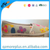 Women Slip On Casual Canvas Injection