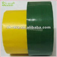 Cloth tape green