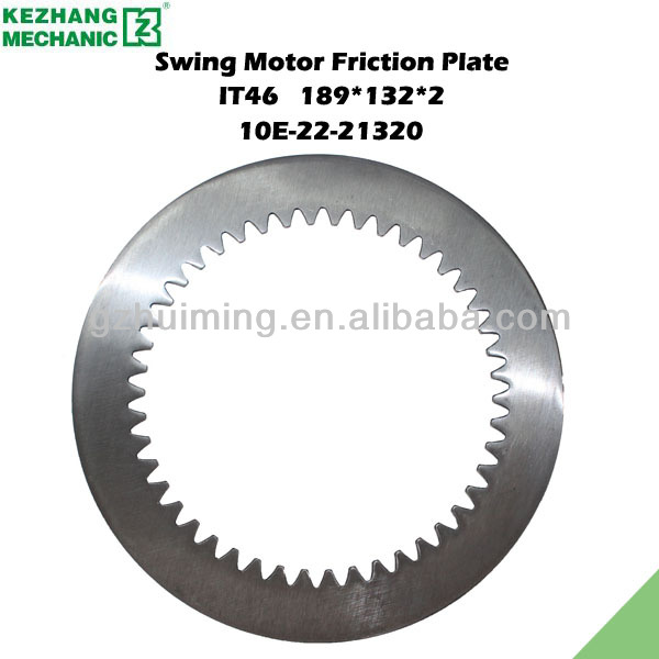 10E-22-21320 Sintered Bronze Friction Disc