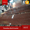 Tianshan Red Granite Slabs & Tiles, China Red Granite
