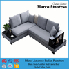 Home Furniture Cheap Small Sectional Sofa