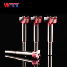 Weitol professional drill bit hinge boring forstner bits for woodworking