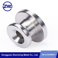 Turned machining parts high precision mass production cnc turning machine parts