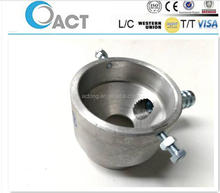 cng lpg58mm 60mm 62mm Gas Venturi Mixer for Propane/Methane Traditional Aspirated Systems