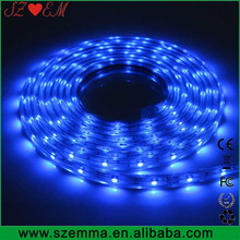 AC110/220 High lumen IP65 waterproof 60leds/M flexible RGB led strip 5050 smd 5050 led plant grow light strip