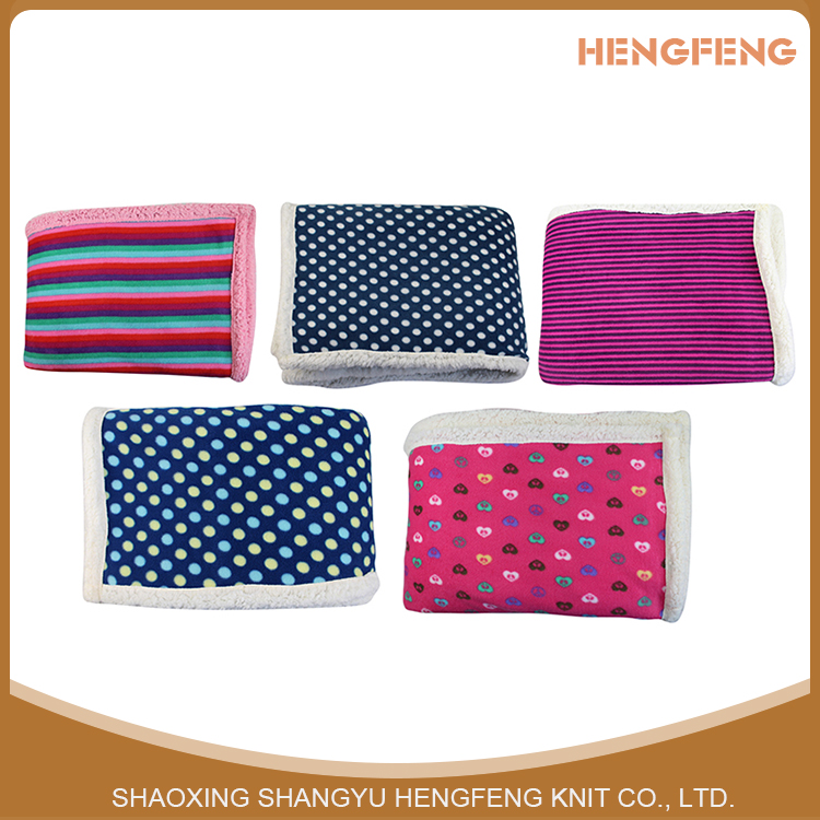 Very Soft High Quality Organic Cotton air conditioning blanket