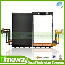 China brand new for black berry q10 digitizer