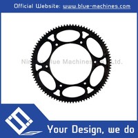 High Precision Sprocket Chain Wheel