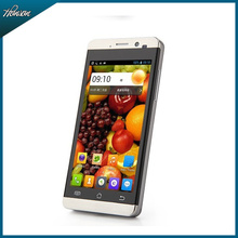 4.5inch mobile phone JIAYU G3C MTK6582 Quad Core low price 3000mAh battery 2.0MP+8.0MP Andoid cell phones