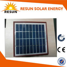 A-grade& high efficiency 10W the lowest price solar panel solar panel price in india is lowest with TUV CE certificate
