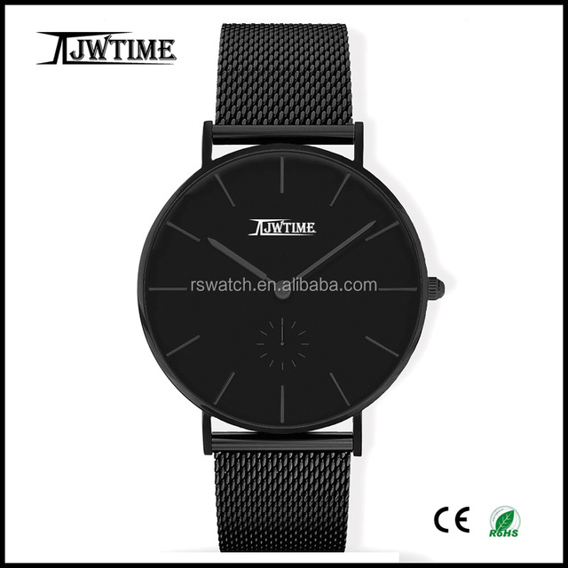 high quality slim watches in korea most popular products,wrist watches men women,custom small dial watch