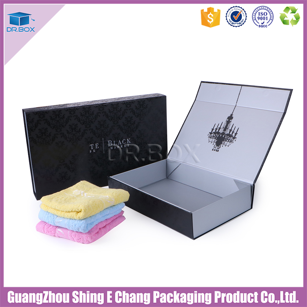 2017 latest paper box packaging as product packaging custom in packaging industry