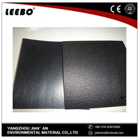 2015 reinforced liner sheet roof top waterproof materials