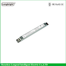 40w 3 in 1 dimming class p ul constant current dimmable slim led driver
