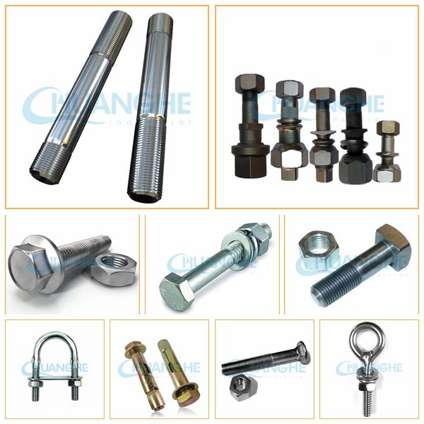 China supplier Wall plug expansion anchor Sleeve Anchor Hex Carbon Steel Expansion Bolt