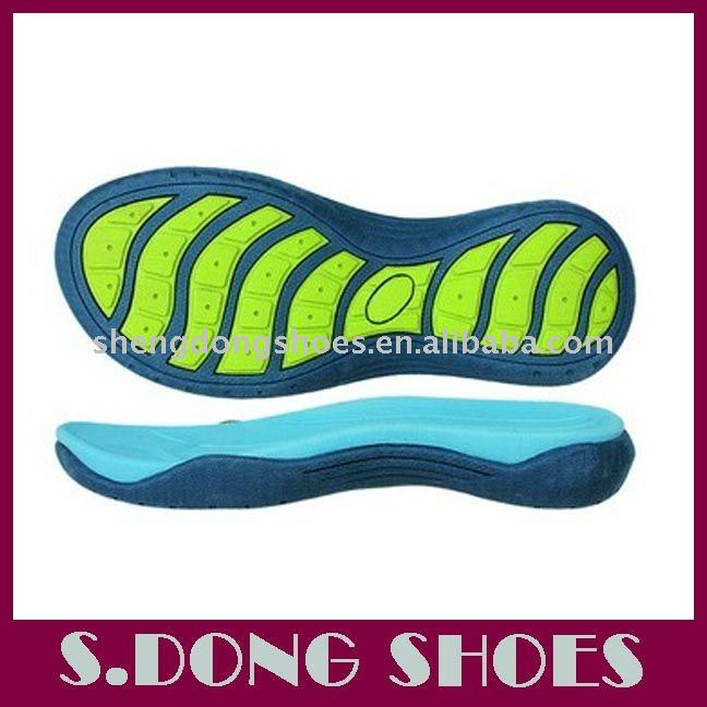 New high quality summer flip flops soles phylon outsole