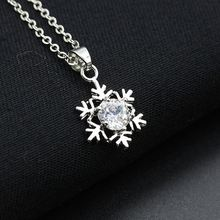 newest promotional necklace Woman Party Prom Gift