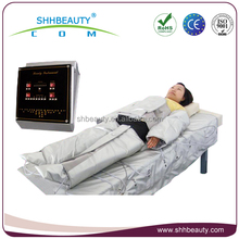 Far Infrared Detox Full Body Wrap Slimming Sauna Blanket