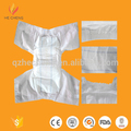 High Absorbent Disposable Adult Diapers for Old People