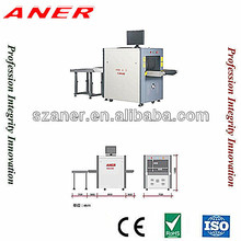 ANER product line is specially designed to meet the main requirements of airports, customs facilities, carriers, parcel services