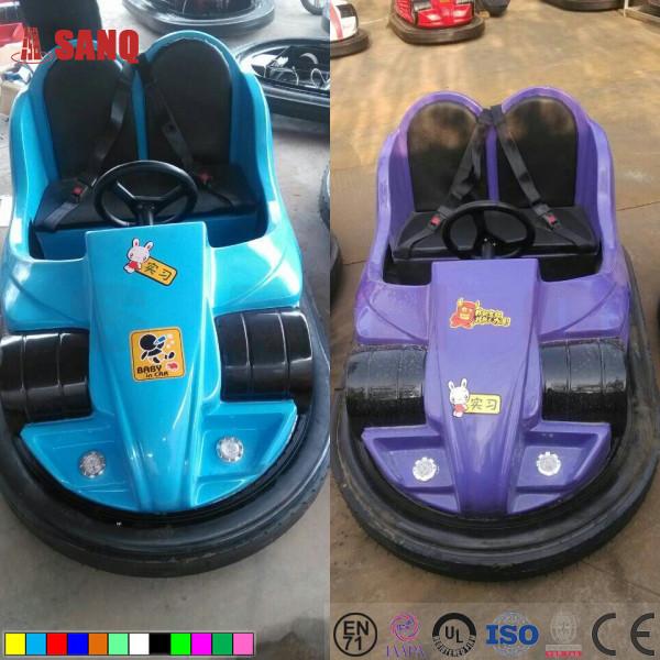 theme park crash games used electric kids cars 24v