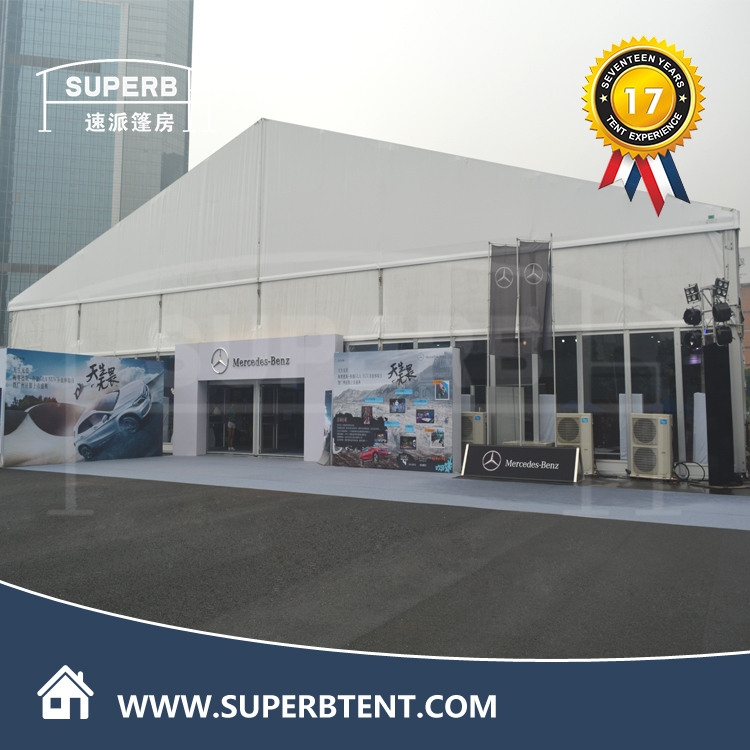 Professional Maker Sound Proof Party Tent