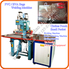 pvc raincoat welding machine for pvc