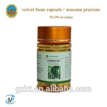 High quality and best effect velvet bean sex timing medicine