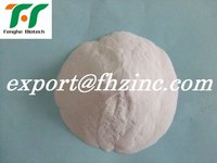 Manufacturer supplement- Zinc Sulfate Mono with Zn 35.5% powder