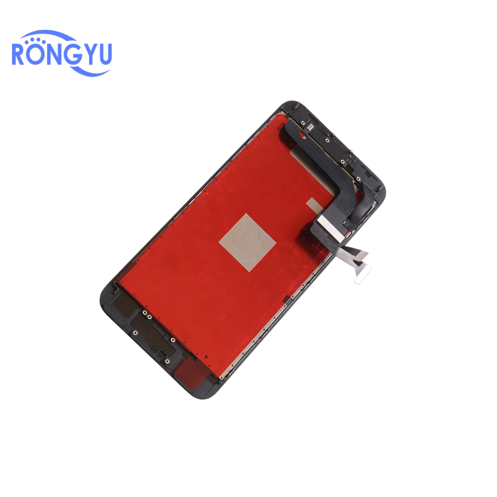 Spare parts for mobile phones 5.5 inch screen lcd + touch screen for iphone 7 plus lcd oem with cheap price