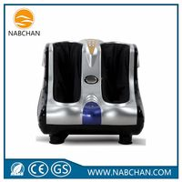 wholesale foot leg massage electric vibrating foot massager