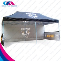 hot sale customisable 10x10 indoor tent