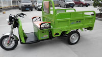 Hot Sale 1500w Electric Rickshaw With Spare Parts