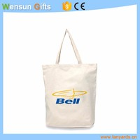 Promotional Canvas Shopping Tote Bag