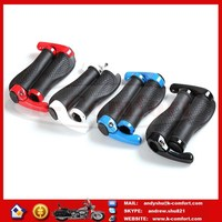 KCM485 Free shipping Newest Motorcycle Bicycle hand grips for sale