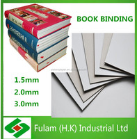 Glossy Board Cardboard 2.0mm with 100% Recycled Paper