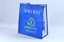 BSCI audit factory plastic bag suppliers/trade show bags/advertising bag