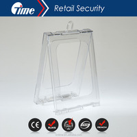 ONTIME SF5020 Supermarket EAS Anti-Theft Compatible Security safer DVD\CD case