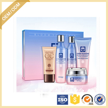 2017 Best Quality Skin Care Suit&Deep Lightening Organic Skin Care&Deep Whitening Serious Skin Care Suit Speed Skating