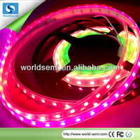 Home decreation ws2812b led strip