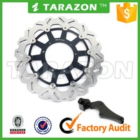 Motorcycle brake disc rotor for Honda CRF 250 450 Off road bikes