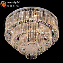 led adjustable crystal globe pendant lamp,foscarini bubble pendant lamp OM88516-800