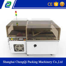 fully pack shrink wrapping machinery