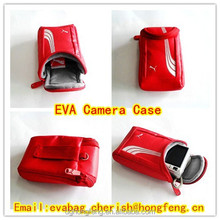 Portable Soft EVA Case Easy Carry Camera Bag for Sports