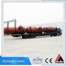 Top Level 30t Methane Gas Lpg Bullet Tank For Sale