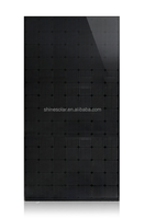 315W mono pv solar panel ALL BLACk 320w 300w