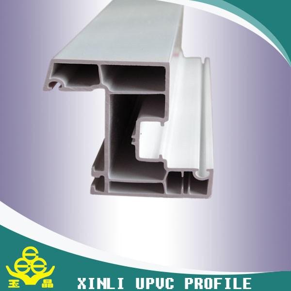 high quality upvc, China factory manufacturer, use extruded upvc with accessories