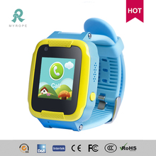 Hot sale gps tracker bracelet gps tracker watch for kids and elder